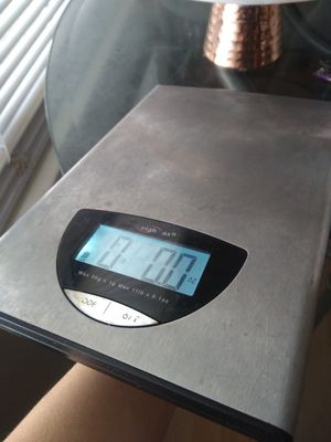 Food weight scale for Sale, used for sale  Las Vegas, NV