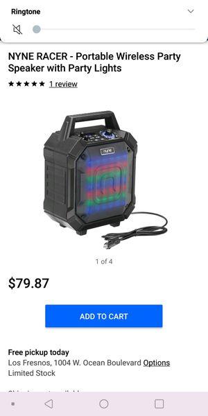Loud speaker for Sale in Brownsville, TX