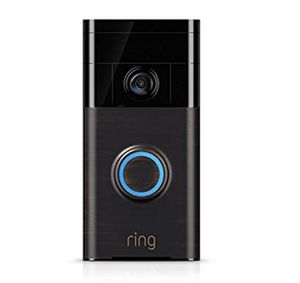 Amazon Ring Video Doorbell , Never Used! for Sale in Pomona, CA