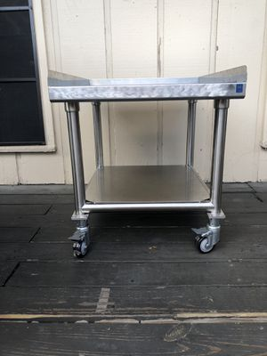 Restaurant or bar table for Sale in Arlington, TX