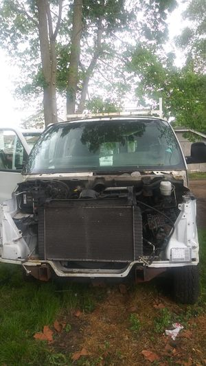 2006 Chevy Express Van for Sale in Middletown, OH