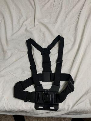 GoPro chest strap for Sale in Fullerton, CA