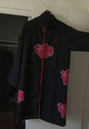 Naruto Akaski outfit Halloween outfit for Sale in Norwalk, CA
