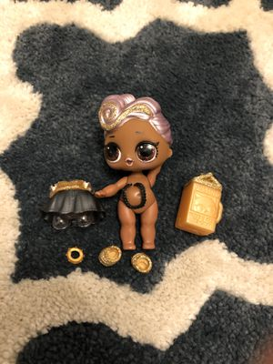 Lol doll glam glitter series for Sale in Humble, TX