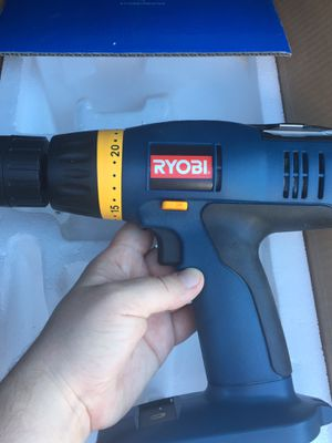 Saw,drill, blade and radio for Sale in Kennewick, WA