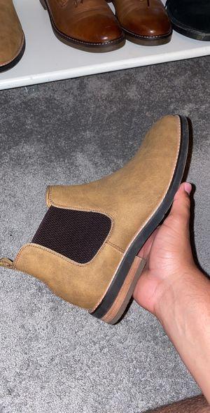 Gap Chelsea boots for Sale in Alexandria, VA