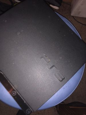 PS3 for Sale in College Park, GA