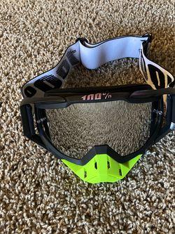Dirt Bike Goggles for Sale in Huntington Beach,  CA