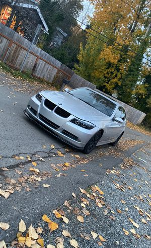 BMW 330i for Sale in Seattle, WA