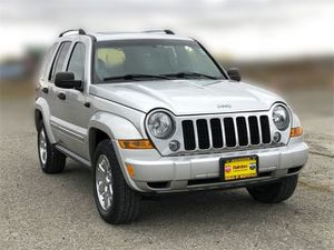 2006 Jeep Liberty for Sale in Marysville, WA