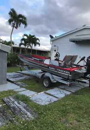 Aluminum boat 16' for Sale in Hialeah, FL