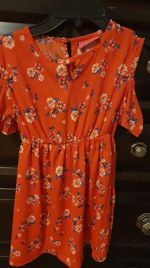 Girl's summer dress for Sale in Benbrook, TX