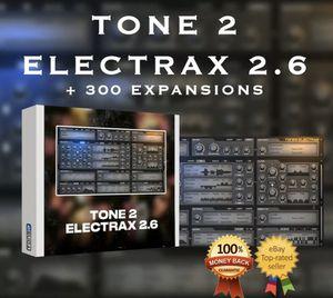 Electra X 2.6 + 300 Presets (Windows & MAC) for Sale in Phoenix, AZ