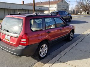 2003 Subaru forester 2.5 4x4 for Sale in Rockville, MD