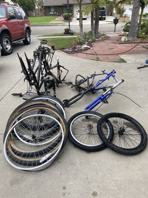 Bike frames for Sale in Cerritos, CA