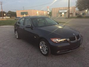 2006 BMW 3 Series 330i 4dr Sedan for Sale in San Antonio, TX