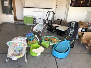 Infant / Baby Gear! for Sale in Phoenix, AZ