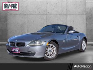 2006 BMW Z4 for Sale in Valencia, CA