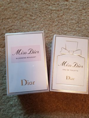 Brand Names perfumes,chanel,Dior and more. for Sale in Hapeville, GA