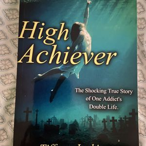 """NYT Best Selling Book """"High Achiever"""" by Tiffany Jenkins for Sale in Butler, PA"""