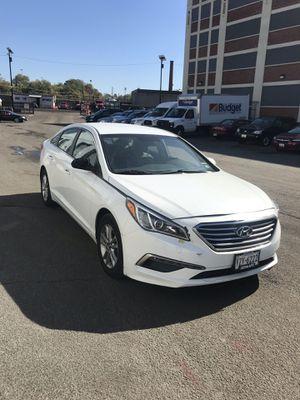 Hyundai sonata 2015 for Sale in Washington, DC