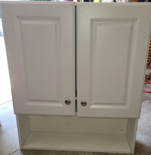 Hang cabinet for Sale in Tracy, CA
