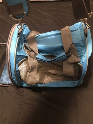 Small Pet Travel Case for Sale in Castle Hills, TX