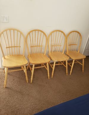Dining chairs for Sale in Tempe, AZ