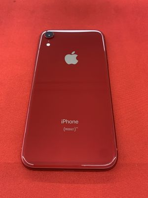 Iphone XR 64gb Sprint Tmobile for Sale in Cleveland Heights, OH