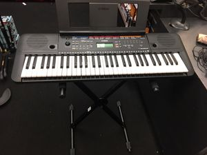 Yamaha Keyboard for Sale in Jackson, MS
