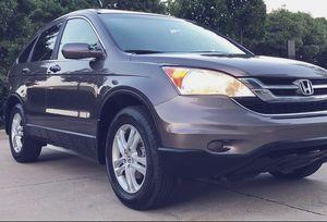 Price is Firm HONDA CRV 2010 for Sale in Alexandria, VA