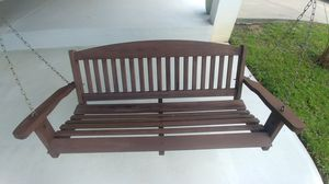 Porch swing for Sale in Biloxi, MS