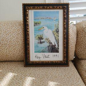Key West Print for Sale in Boynton Beach, FL