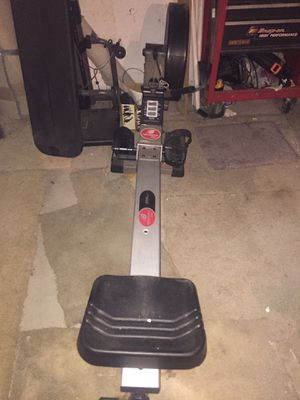 New balance 3500 5k rowing machine for Sale in Canton, MI