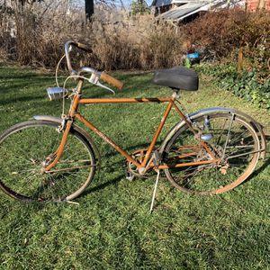 Vintage Schwinn Bicycle for Sale in Alexandria, VA