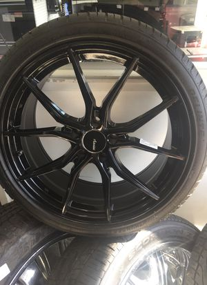 Get you some rims today for the low for Sale in Indianapolis, IN