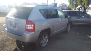 2010 jeep compas. Parts only for Sale in Los Angeles, CA