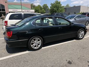 2001 lexus GS300 for Sale in The Bronx, NY