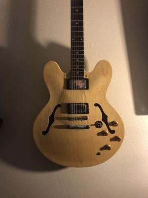 Epiphone dot for Sale in St. Petersburg, FL