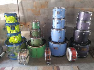 Shell pack or full set for Sale in Decatur, GA