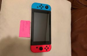 Nintendo Switch for Sale in Pacifica, CA