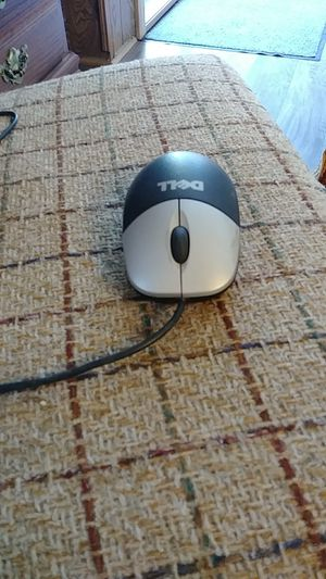 Computer mouse for Sale in Burkeville, VA