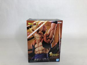 Super Saiyan Gogeta Banpresto Legends Dragon Ball Z for Sale in Anaheim, CA