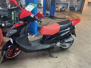 50cc moped with music for Sale in North Smithfield, RI