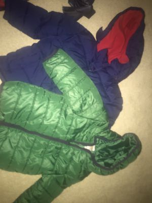 Jackets and costume size 3t for Sale in Germantown, MD