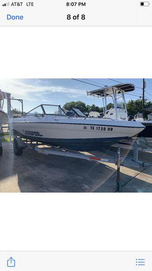 Boat for sale for Sale in Pasadena, TX
