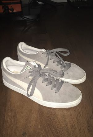 Size 10.5 puma sneakers for Sale in Lewisburg, PA