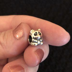 Retired Authentic Pandora Panda Bear Charm for Sale in Tustin, CA
