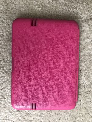 Pink Cover- Kindle Fire HD 7 for Sale in Columbia, MD