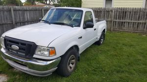 01 Ford Ranger for Sale in Saint CLR SHORES, MI